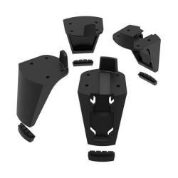 Ricambi per drone Parrot - Bebop 2 - confezione piedini pa-et70214