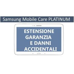 Estensione di assistenza Samsung - Care platinum low device