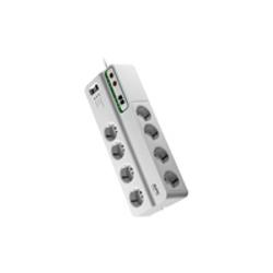 Presa APC - Surgearrest performance - protezione picchi - 2300 watt pmf83vt-it