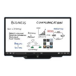 "Lavagna multimediale Sharp - Big pad pn-65sc1 60"" display led - full hd pn-65sc1-edu"
