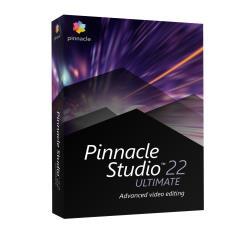 Software Corel - Studio ultimate (v. 22) - box pack - 1 utente pnst22ulmleu