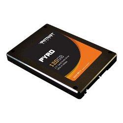 """SSD Patriot Pyro - Disque SSD - 120 Go - interne - 2.5"""" - SATA 6Gb/s"""