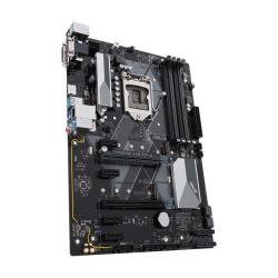 Motherboard Asus - Prime h370-a - scheda madre - atx - lga1151 socket - h370 90mb0xn0-m0eay0
