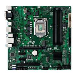 Motherboard Asus - Prime q270m-c/csm