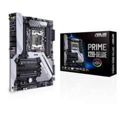 Motherboard Asus - Prime x299-deluxe