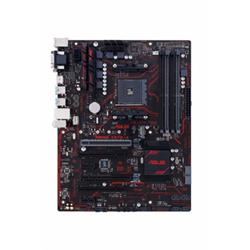 Motherboard Asus - Prime x370-a