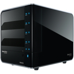 Nas Promise - SmartStor DS4600 4TB