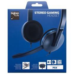 BigBen Interactive - Gaming headset ps4