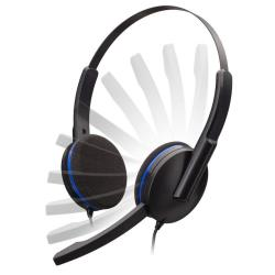 Cuffie Gaming BigBen Interactive - Stere Gaming Headset PS4