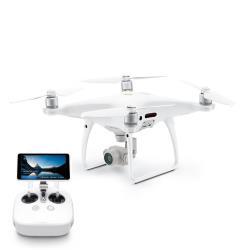 Drone DJI - Phantom 4 pro+ v2.0