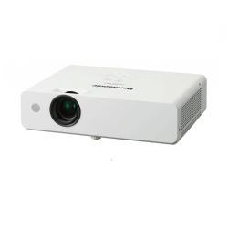 Vidéoprojecteur Panasonic PT-LB382A - Projecteur 3LCD - portable - 3800 lumens - XGA (1024 x 768) - 4:3