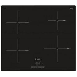 Piano cottura a induzione Bosch - PUE611BF1J 4 Zone cottura Larghezza 59.2 cm