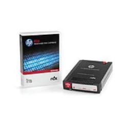 Supporto storage Hewlett Packard Enterprise - Rdx 1tb