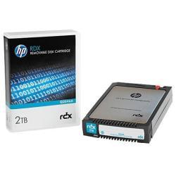 Supporto storage Hewlett Packard Enterprise - Rdx 2 tb