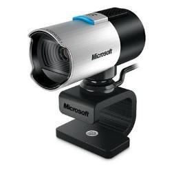 Webcam Microsoft - Lifecam studio - webcam q2f-00016