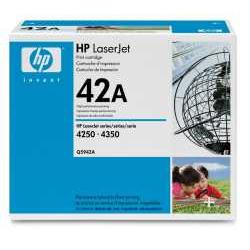 Toner HP - 42a