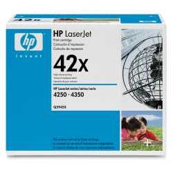 Toner HP - 42x