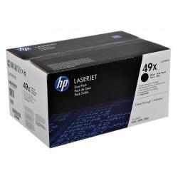 Toner HP - 49x