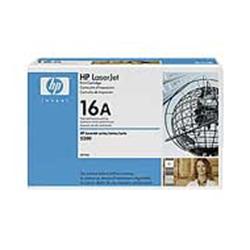 Toner HP - 16a