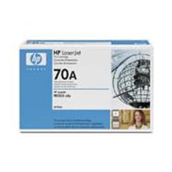 Toner HP - 70a