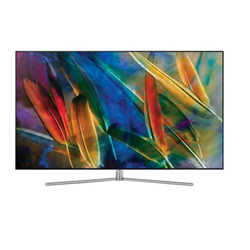 "TV QLED Samsung - QE55Q7FAMT 55 "" Ultra HD 4K Smart Flat"
