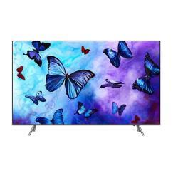 "TV QLED Samsung - QE75Q6FNAT 75 "" 4K UHD (2160p) Smart Flat"