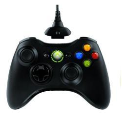 Gamepad Microsoft - Xbox 360 Wireless Controller