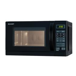 Forno a microonde Sharp - R-642bkw