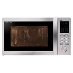 Forno a microonde Sharp - R-722stwe
