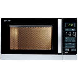 Forno a microonde Sharp - R-742INW