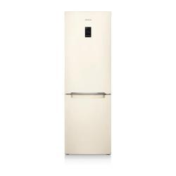 Réfrigérateur Samsung Smart RB31FERNCEF - Réfrigérateur/congélateur - pose libre - largeur : 59.5 cm - profondeur : 73.1 cm - hauteur : 185 cm - 304 litres - congélateur bas - Classe A++