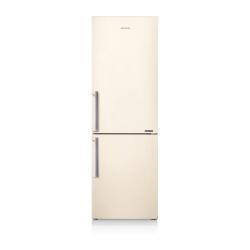 Réfrigérateur Samsung Smart RB31FSJNDEF - Réfrigérateur/congélateur - pose libre - largeur : 59.5 cm - profondeur : 66.8 cm - hauteur : 178 cm - 310 litres - congélateur bas - classe A+ - argent
