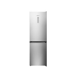 Frigorifero Hisense - RB400N4FC2 Combinato Classe A++ 59.5 cm No Frost Stile acciaio inossidabile