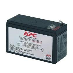 Batteria APC - Replacement battery cartridge #17 - batteria ups - piombo rbc17
