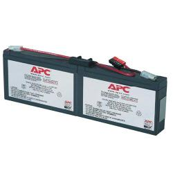 Batteria APC - Replacement battery cartridge #18 - batteria ups - piombo rbc18