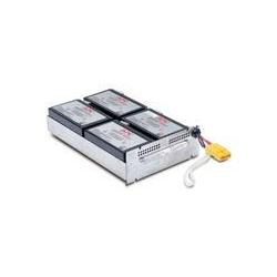 Batteria APC - Replacement battery cartridge #24 - batteria ups - piombo rbc24