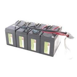 Batteria APC - Replacement battery cartridge #25 - batteria ups - piombo rbc25