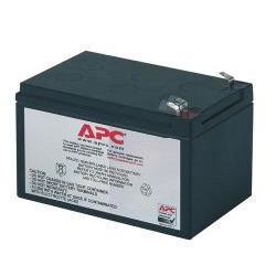 Batteria APC - Replacement battery cartridge #4 - batteria ups - piombo rbc4