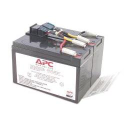 Batteria APC - Replacement battery cartridge #48 - batteria ups - piombo rbc48