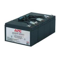 Batteria APC - Replacement battery cartridge #8 - batteria ups - piombo rbc8