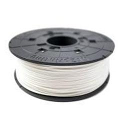 Filamento ABS XYZ Printing - Abs snow white 600 gr da vinci