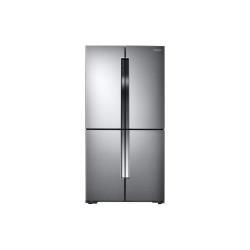 Frigorifero Samsung - RF60J9000SL 4 porte Classe A+ 90.8 cm No frost Acciaio inossidabile