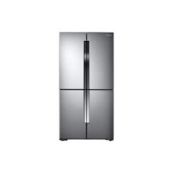 Frigorifero Samsung - RF60J9021SR Side by side Classe A++ 90,8 cm No frost Inox