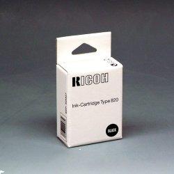 Cartuccia Ricoh - Type 820 - nero - originale - cartuccia d'inchiostro 926827
