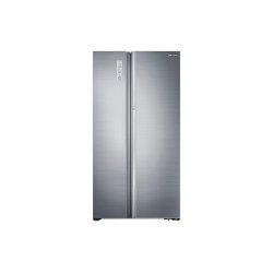 Frigorifero Samsung - RH60H8160SL Side by side Classe A++ 91,2 cm No frost Inox