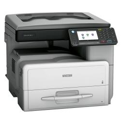 Multifunzione laser Ricoh - Aficio mp 301sp - stampante multifunzione (b/n) 416183