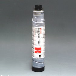 Image of Toner Type 1220d - nero - originale - cartuccia toner 888087