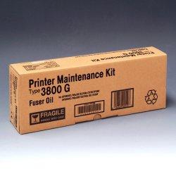 Olio ai siliconi Ricoh - Lubrificante fusore 400549
