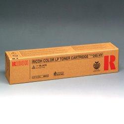 Image of Toner Type 245 (hy) - alta resa - nero - originale - cartuccia toner 888312