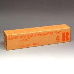 Image of Toner Type 245 (hy) - alta resa - giallo - originale - cartuccia toner 888313